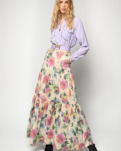 Falda Pinko Floral